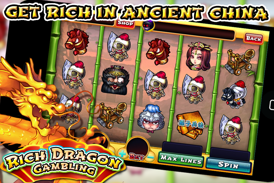 Rich Panda Slot Machine - Review and Free Online Game
